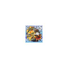 <i>Final Fantasy Airborne Brigade</i> (SSR+).