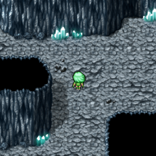 Lunar Tunnel (PSP).