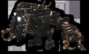LRFFXIII Dreadnought