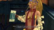 Rikku LM Letter