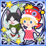 FFAB Cat Rain - Relm Legend SSR