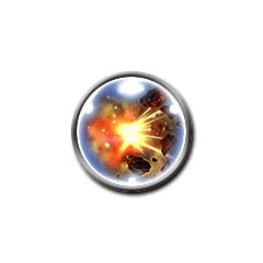 Icon for Reversal Piece (崩岩連打).