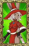 FFTS Red Mage SR Portrait