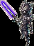 HSR Dark Knight Cecil