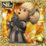 Square Enix Legend World - Shantotto SR+