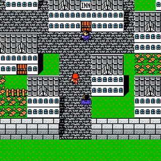 Fynn (NES).