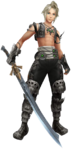 Dissidia 012 Vaan 2nd Costume