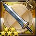 FFRK SOLDIER Sword FFVIICC