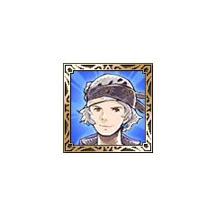 Locke's icon.