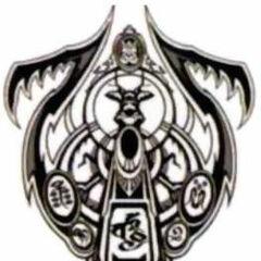 Remiem Temple Glyph.