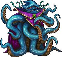 Kraken psp