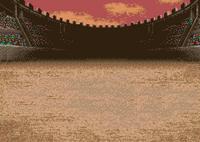 PFF Dragon's Neck Coliseum