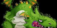 Green Dragon (Final Fantasy)