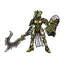 FFRK Odin FFXIII