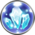 FFRK Freeze Icon