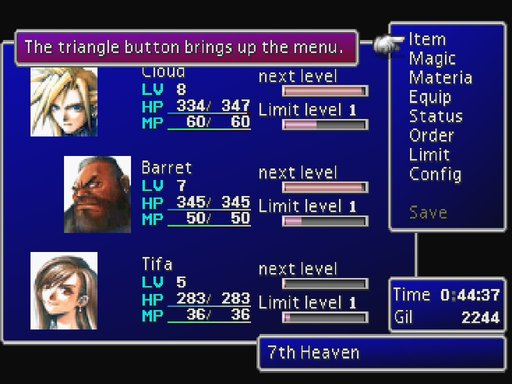 File:FFVII Menu.jpg