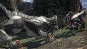 FFXIII battle event 02