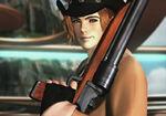 Irvine gun