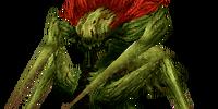 Plant Spider (Final Fantasy IX)