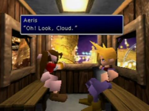 Image result for ff7 date