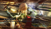 Army of one ffxiii