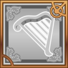 Silver Harp in <i><a href=