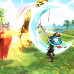 A knight attacks a <a href=