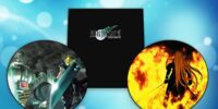 Final Fantasy VII Vinyl Limited Edition