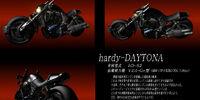 Hardy-Daytona