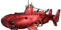 Submarine (Final Fantasy VII)