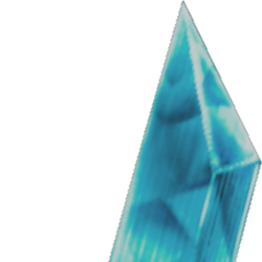Crystal Buster Sword used by Bartz's manikins in <i>Dissidia</i> and <i>Dissidia 012</i>.