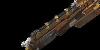 Vega (weapon)