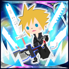 <i>Final Fantasy Airborne Brigade</i> (UR+ Legend).