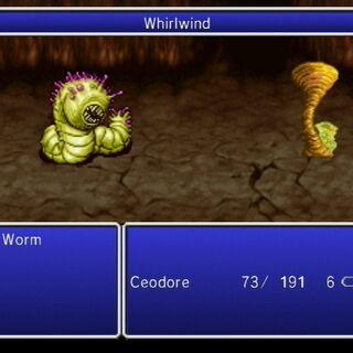 Whirlwind (Wii).