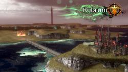 FFT0 Rubrum Region