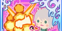 Explosive Fist