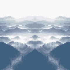Field Background (SNES).