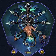 Shiva's Fayth.