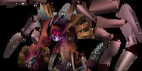 Dragon Zombie (Final Fantasy VII)