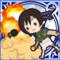 FFAB Grenade - Yuffie Legend SSR