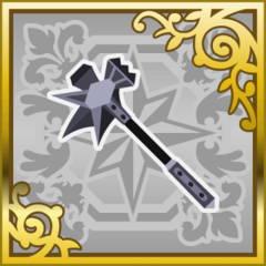 War Hammer (SR).