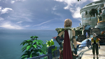 FFXIII Coccon - Inner Sea Afternoon