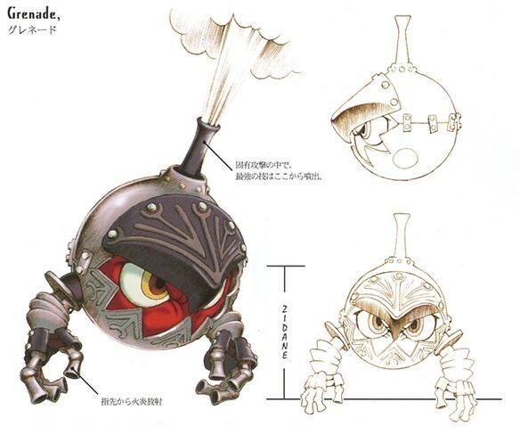File:Grenade FFIX Artwork.jpg