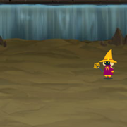 Doga's Grotto Battle Brigade