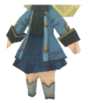 FF4HoL Blue Jacket