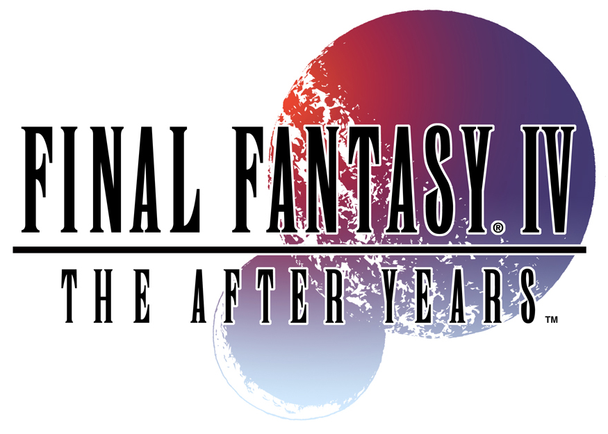 ff4 after years rom