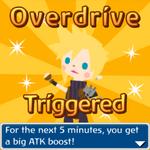 Cloud Overdrive Brigade