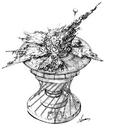 Meteor Monument Artwork