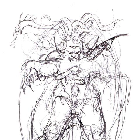 Sketch by <a href=