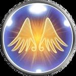 FFRK Angel Wing Bolt Icon
